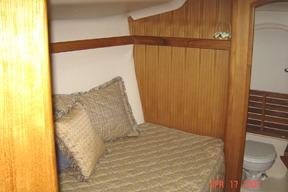 2007 Hunter 41   Sailboats for Sale