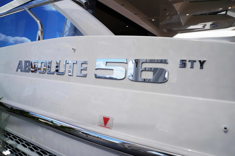 Absolute 56 logo