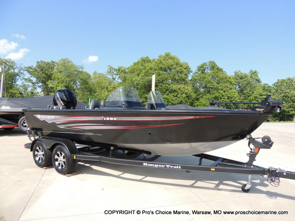 For Sale New 2018 Ranger Boats Deep V Vs1882dc In Warsaw