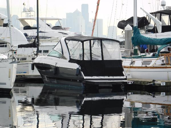 Picture Of:  28' Four Winns Vista 275 2018Yacht For Sale | 4 of 36