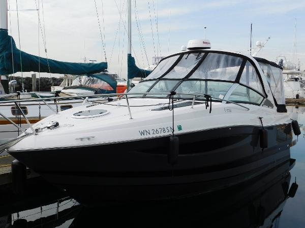 Picture Of:  28' Four Winns Vista 275 2018Yacht For Sale | 2 of 36