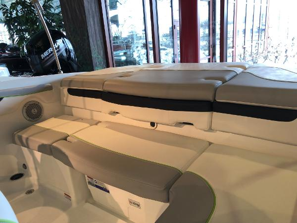 2019 Tahoe boat for sale, model of the boat is 700 & Image # 12 of 16