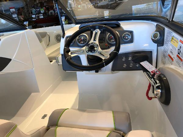 2019 Tahoe boat for sale, model of the boat is 700 & Image # 9 of 16