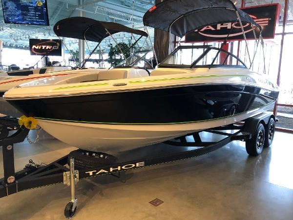 2019 Tahoe boat for sale, model of the boat is 700 & Image # 1 of 16