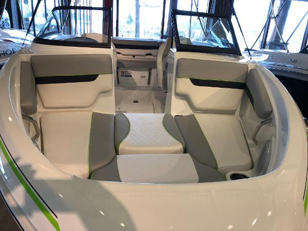 2019 Tahoe boat for sale, model of the boat is 700 & Image # 4 of 16