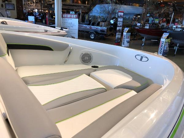 2019 Tahoe boat for sale, model of the boat is 700 & Image # 5 of 16