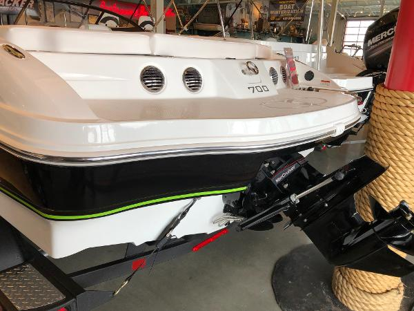 2019 Tahoe boat for sale, model of the boat is 700 & Image # 8 of 16