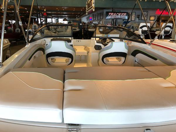2019 Tahoe boat for sale, model of the boat is 700 & Image # 6 of 16