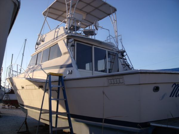 Viking Sportfish Sedan Sports Fishing Boats. Listing Number: M-3840857