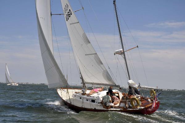 Sailing/