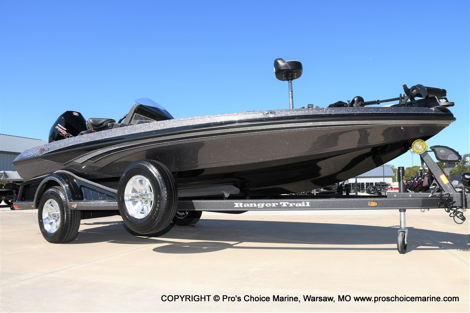 2021 Ranger Boats boat for sale, model of the boat is Z518 & Image # 11 of 50