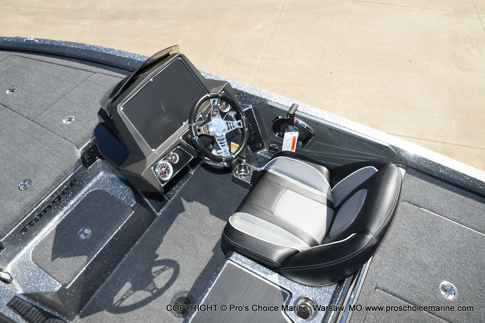 2021 Ranger Boats boat for sale, model of the boat is Z518 & Image # 14 of 50