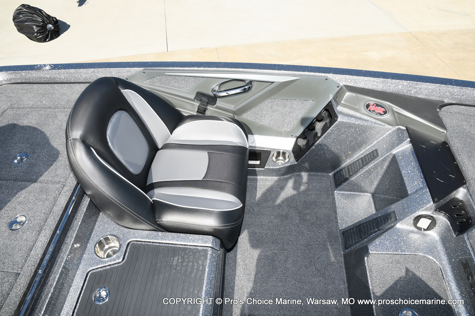 2021 Ranger Boats boat for sale, model of the boat is Z518 & Image # 15 of 50
