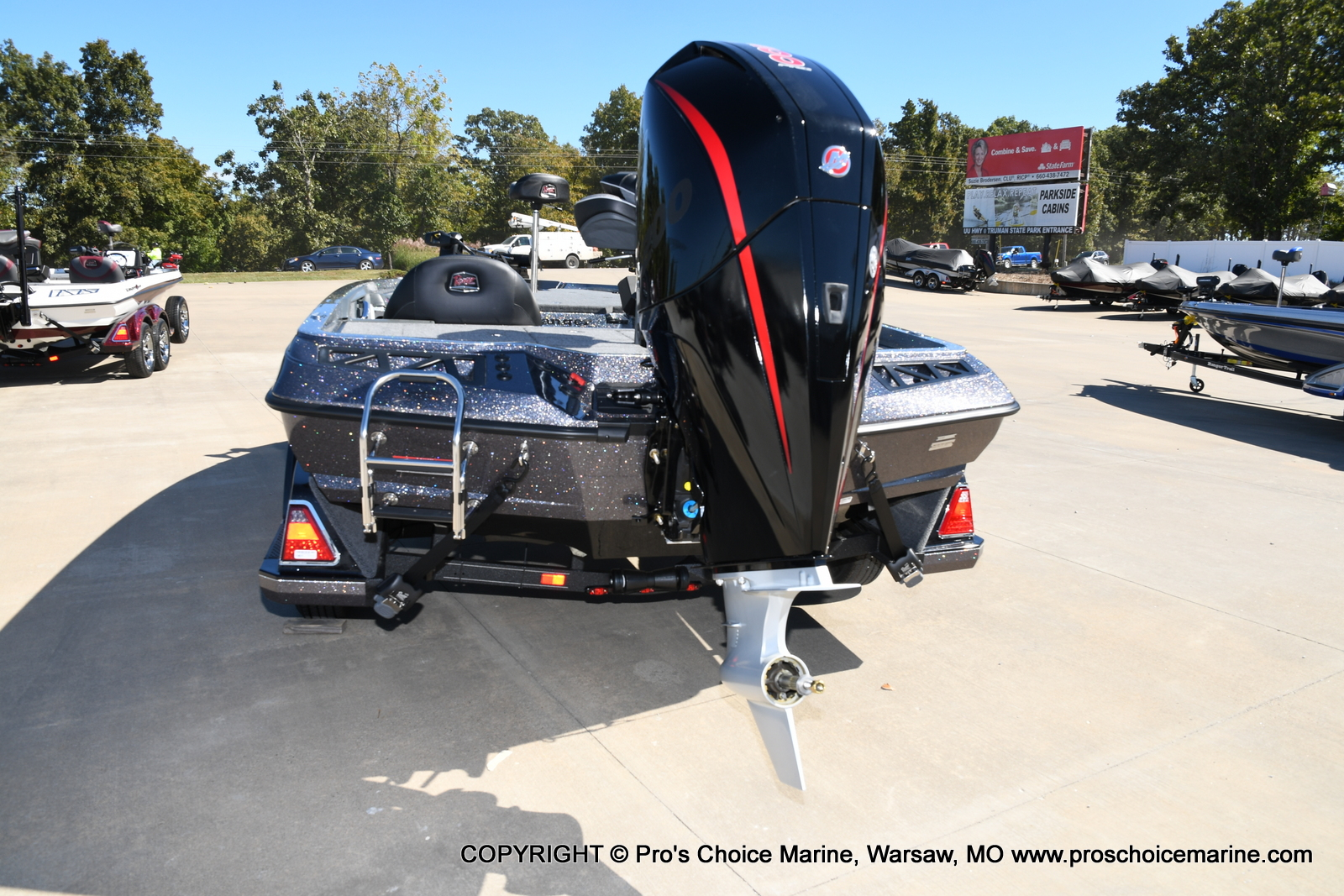 2021 Ranger Boats boat for sale, model of the boat is Z518 & Image # 20 of 50