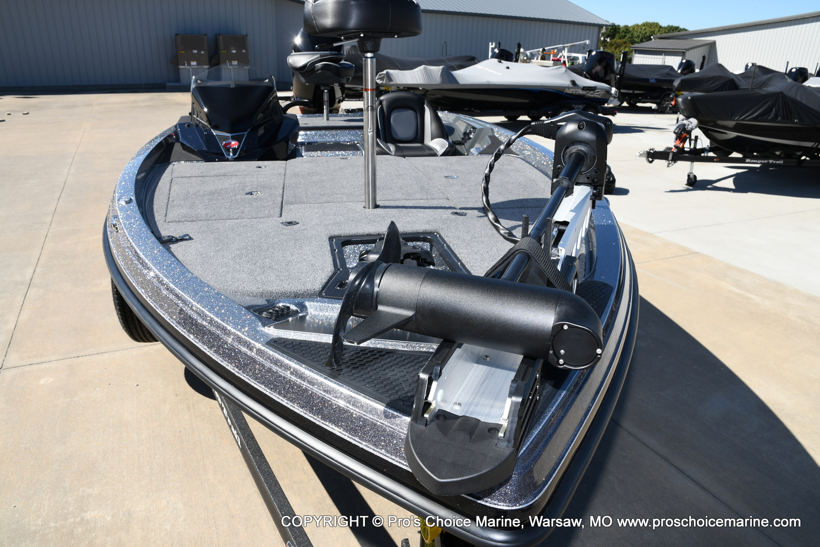 2021 Ranger Boats boat for sale, model of the boat is Z518 & Image # 6 of 50