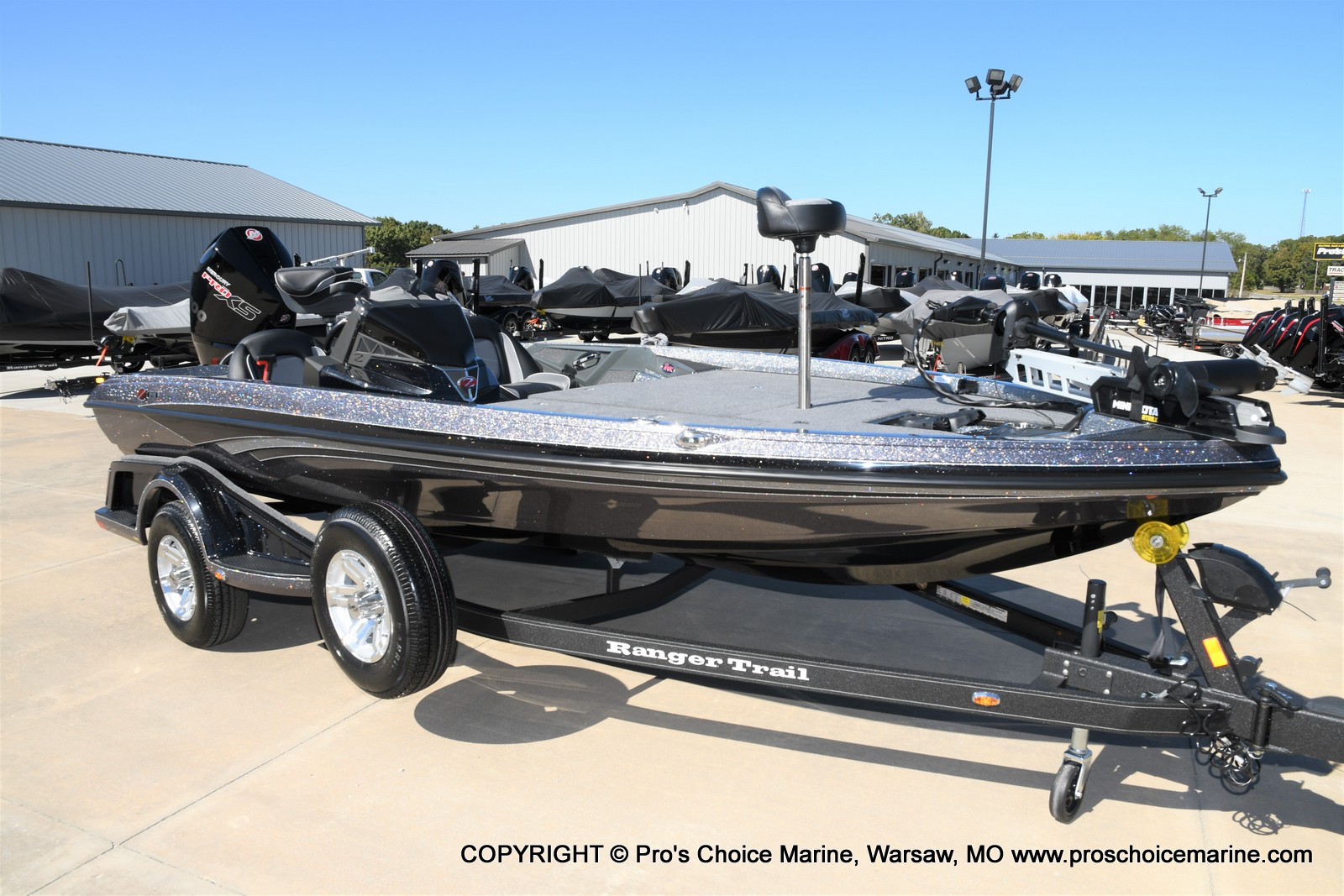 2021 Ranger Boats boat for sale, model of the boat is Z518 & Image # 37 of 50