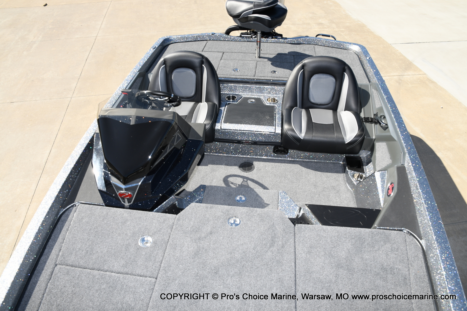 2021 Ranger Boats boat for sale, model of the boat is Z518 & Image # 44 of 50