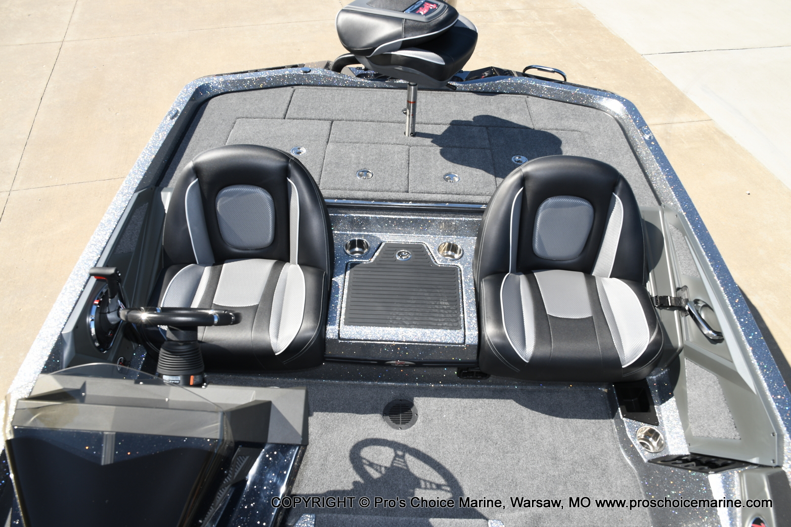 2021 Ranger Boats boat for sale, model of the boat is Z518 & Image # 45 of 50