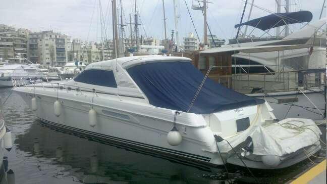 64.5 ft Sea Ray 630 Super Sun Sport
