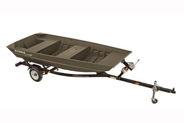 2017 ALUMACRAFT 1448 JON 15 for sale