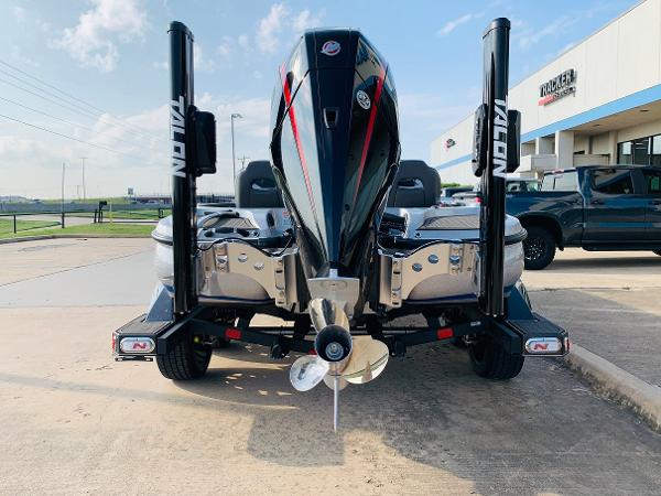 2021 Nitro boat for sale, model of the boat is Z21 Pro & Image # 5 of 59