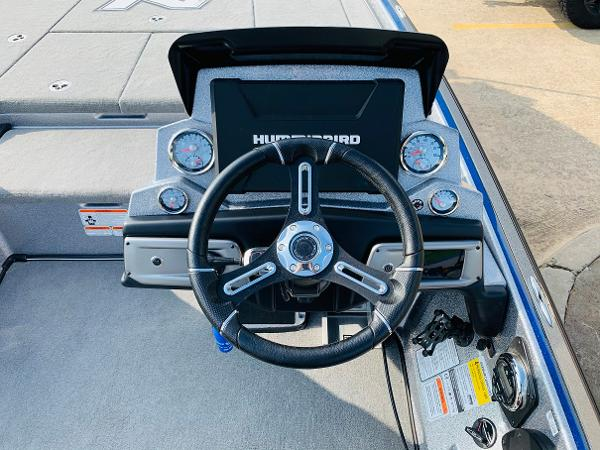 2021 Nitro boat for sale, model of the boat is Z21 Pro & Image # 34 of 59