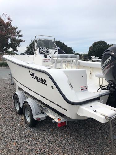 2018 MAKO 204 CC for sale