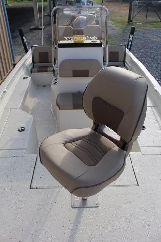 2021 Xpress boat for sale, model of the boat is H20B & Image # 2 of 12