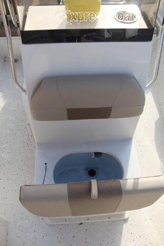 2021 Xpress boat for sale, model of the boat is H20B & Image # 4 of 12