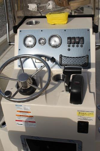 2021 Xpress boat for sale, model of the boat is H20B & Image # 10 of 12