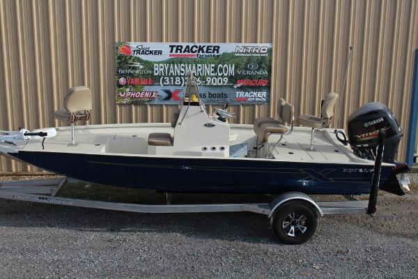 2021 Xpress boat for sale, model of the boat is H20B & Image # 11 of 12