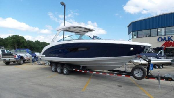 2020 Regal boat for sale, model of the boat is 3300 & Image # 5 of 51