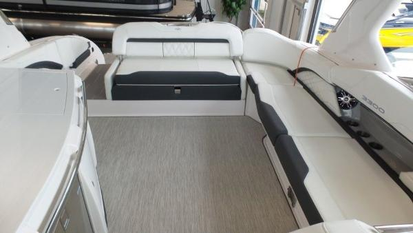 2020 Regal boat for sale, model of the boat is 3300 & Image # 30 of 51