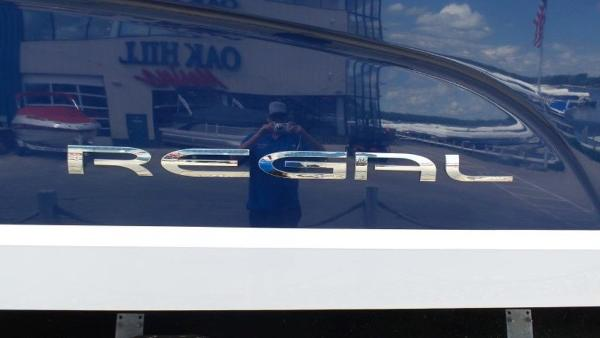 2020 Regal boat for sale, model of the boat is 3300 & Image # 45 of 51