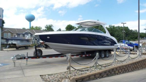 2020 Regal boat for sale, model of the boat is 3300 & Image # 50 of 51