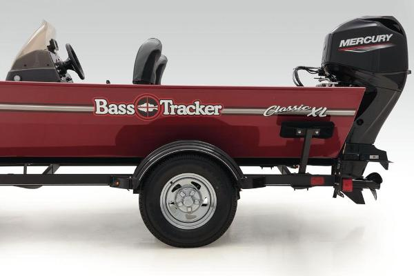 2020 Tracker Boats boat for sale, model of the boat is Bass Tracker Classic XL & Image # 20 of 44