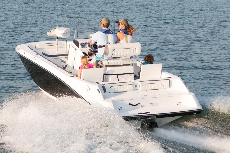 New yamaha jet boats for sale virginia beach virgina for Yamaha fsh sport
