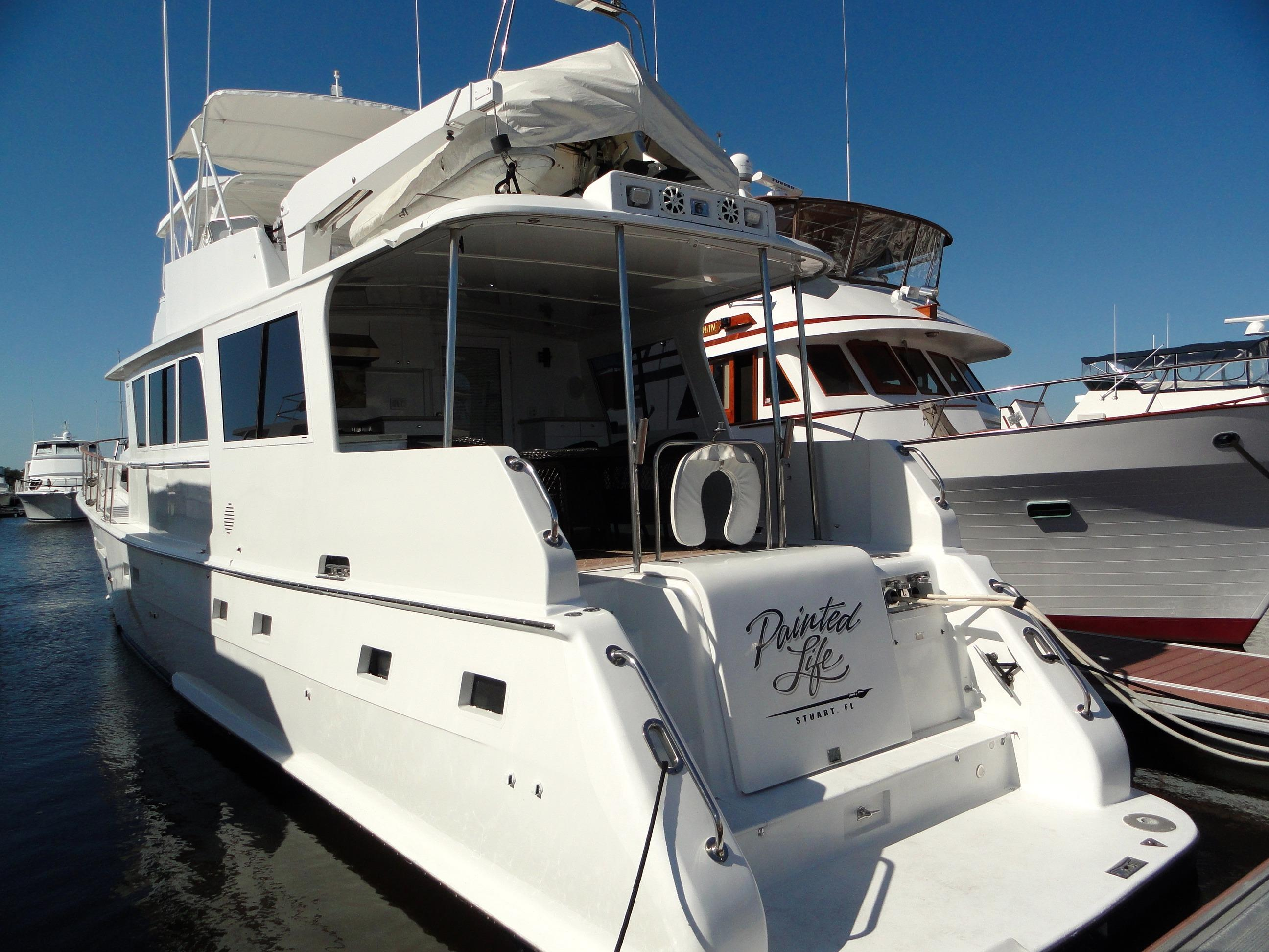 1979 hatteras motor yacht for sale for 72 hatteras motor yacht for sale