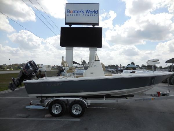 2018 KEY WEST 210BR for sale