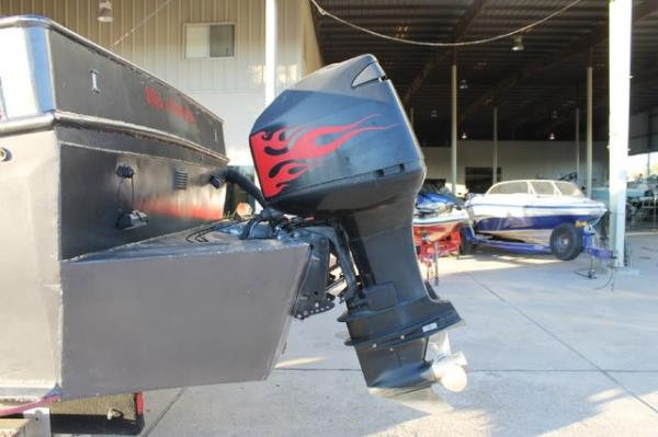 2002 Homemade boat for sale, model of the boat is 29 Aluminum Cabin Cruiser & Image # 10 of 20
