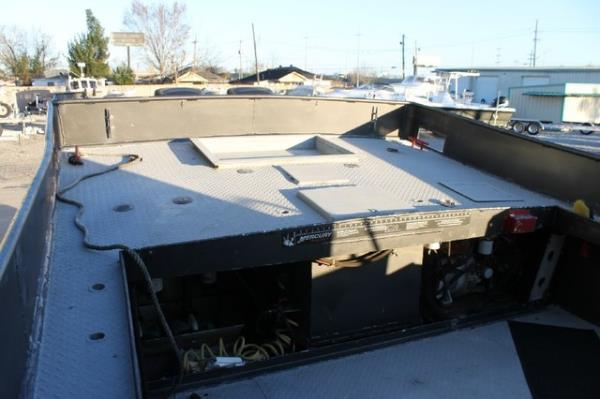 2002 Homemade boat for sale, model of the boat is 29 Aluminum Cabin Cruiser & Image # 17 of 20