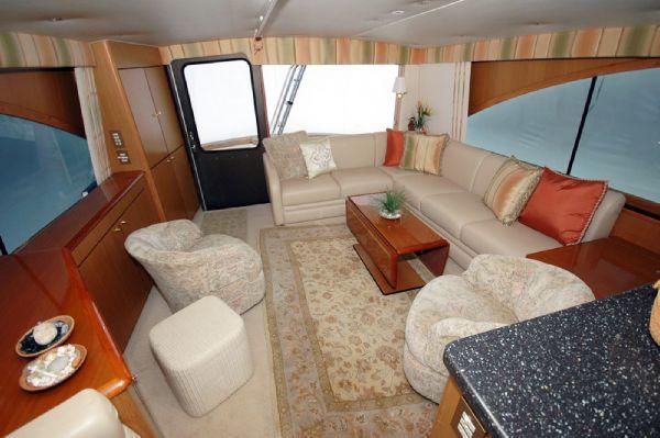 Ocean Yachts56 Super Sport