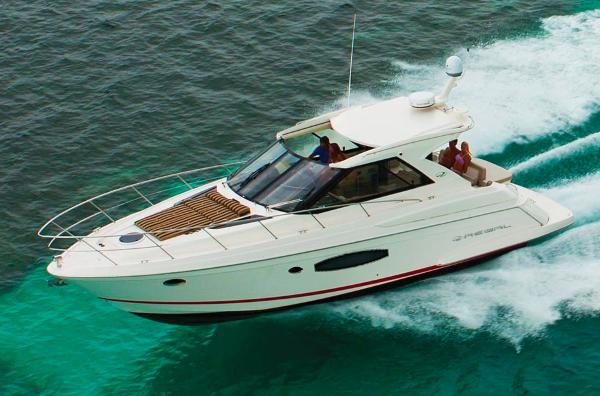 2015 Regal boat for sale, model of the boat is 42 Sport Coupe & Image # 20 of 20