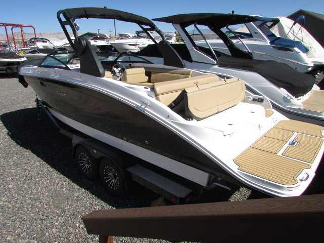 2020 Sea Ray boat for sale, model of the boat is 270 SDX & Image # 19 of 21