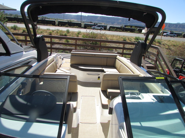 2020 Sea Ray boat for sale, model of the boat is 270 SDX & Image # 21 of 21