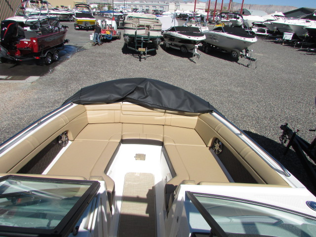 2020 Sea Ray boat for sale, model of the boat is 270 SDX & Image # 9 of 21