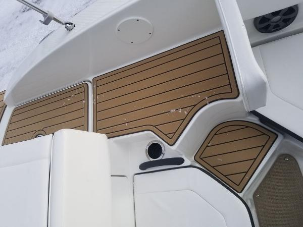 2019 Sea Ray boat for sale, model of the boat is SPX 190 OB & Image # 10 of 18