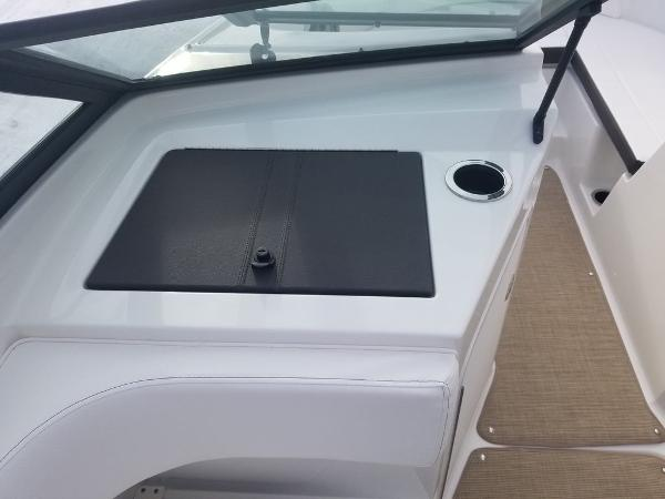 2019 Sea Ray boat for sale, model of the boat is SPX 190 OB & Image # 18 of 18