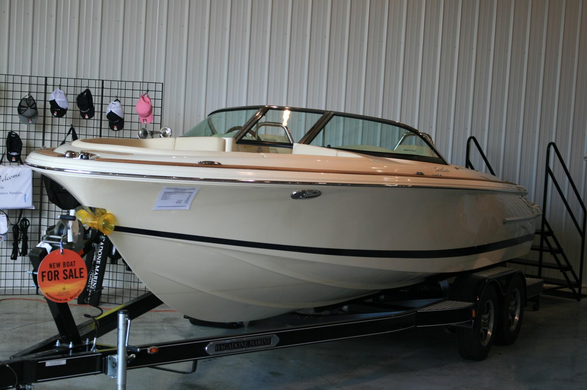 2018 Chris-Craft 23 LAUNCH