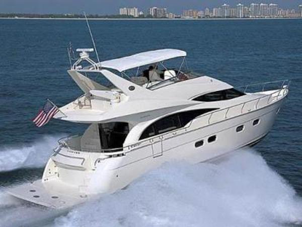 Yachts: Used Carver Yachts